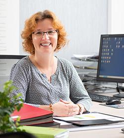 Ina Reitzner-Ruppert