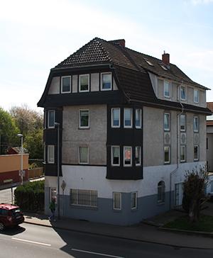Jugendhaus Werrastraße