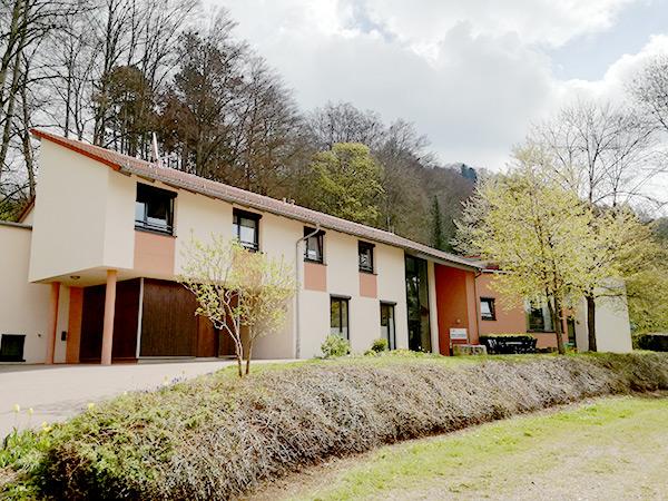 Kinderhaus Schweina