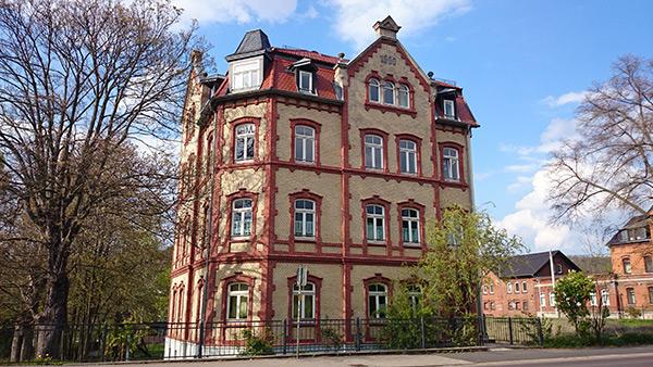 Heilpädagogische Wohngruppe